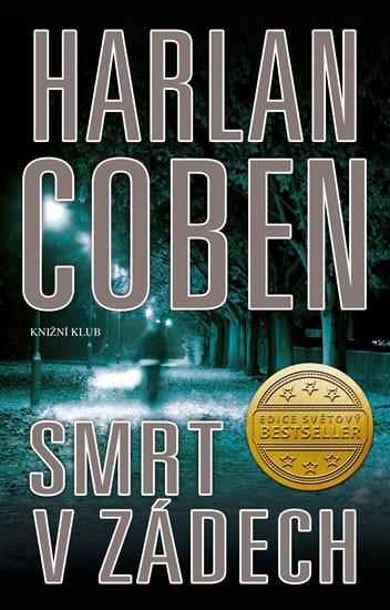 Smrt v zádech - Coben Harlan