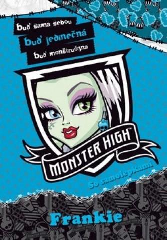 Monster High - Frankie