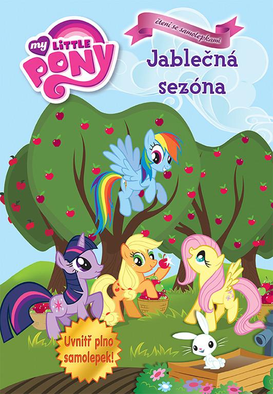 My Little Ponny - Jablečná sezóna