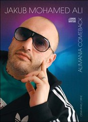 CD - Jakub Mohamed Ali: Alimania Comeback