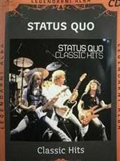 CD - Status Quo: Classic Hits