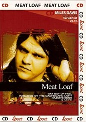 CD - Meat Loaf: Collections