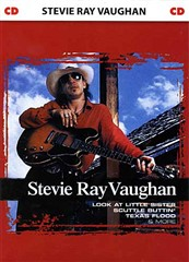 CD - Stevie Ray Vaughan
