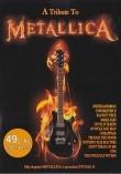 CD - A Tribute To Metallica