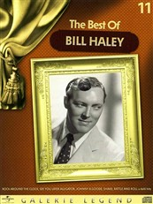 Bill Haley: The Best Of - CD