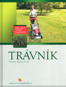 Trávník - Daniela Krajčová