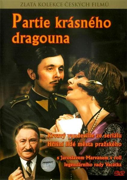 Partie krásného dragouna - DVD