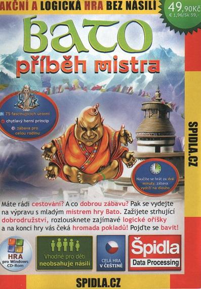 PC HRA - Bato: Příběh mistra
