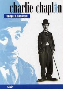 Charlie Chaplin - Chaplin hasičem - DVD