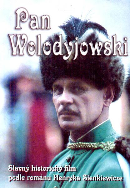 Pan Wolodyjowski - DVD