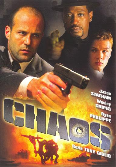 Chaos - DVD