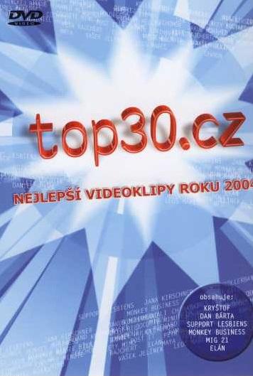 top30.cz - DVD