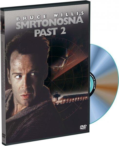 Smrtonosná past 2 - DVD