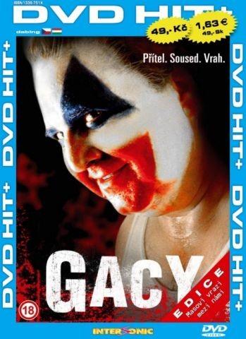 Gacy - DVD