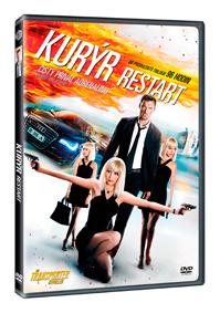 Kurýr: Restart - DVD