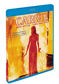 Carrie (1976) Blu-ray