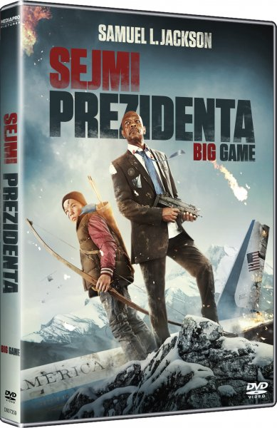 Sejmi prezidenta DVD