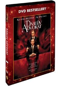 Ďáblův advokát (dab.) - DVD bestsellery