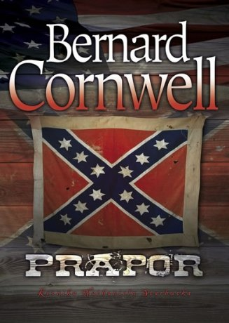 Prapor - Bernard Cornwell