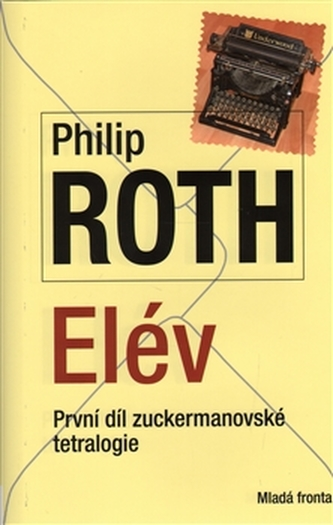 Elév - Philip Roth