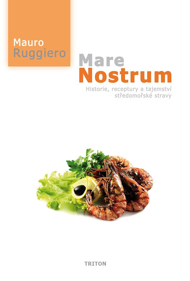 Mare Nostrum - Mauro Ruggiero