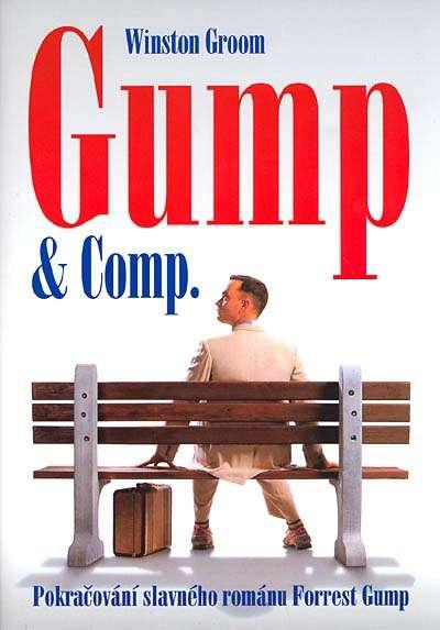 Gump & Comp. - Winston Groom