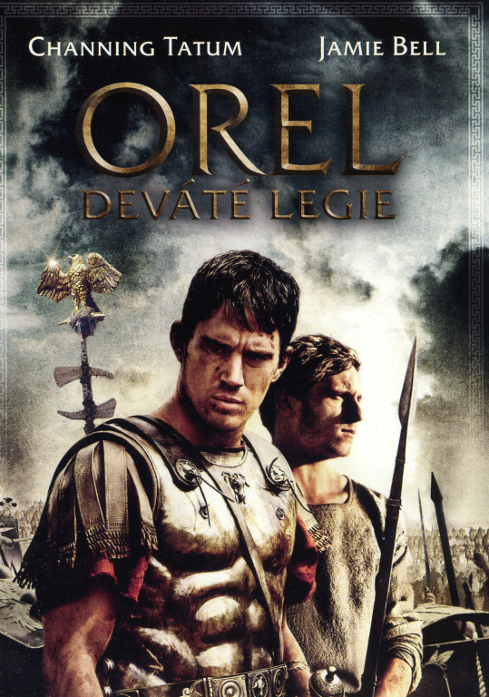 Orel Deváté legie ( digipack ) - DVD