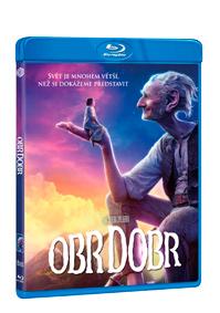 Obr Dobr (Blu-ray)