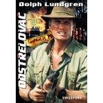 Odstřelovač - D. Lungren - poš. - DVD