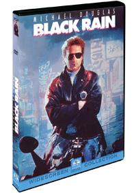 Černý déšť - DVD