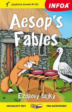 Aesop´s Fables/Ezopovy bajky
