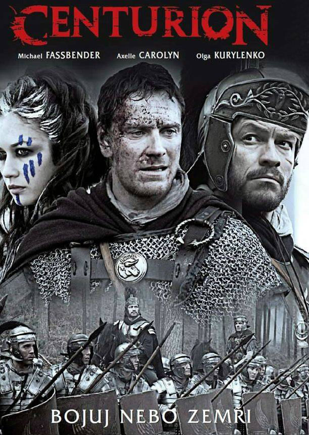 Centurion ( digipack ) - DVD