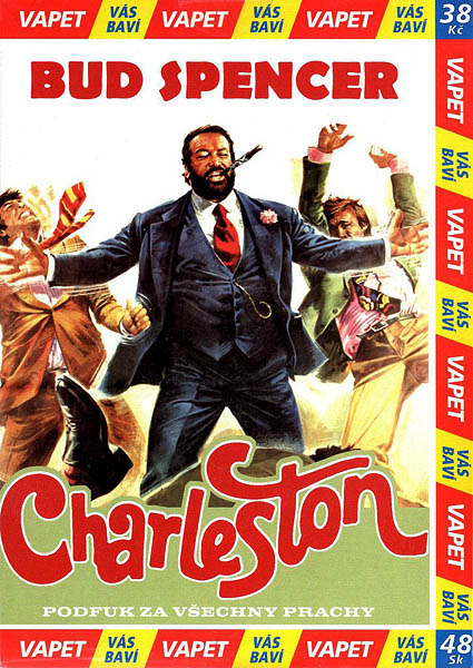 Charleston - DVD