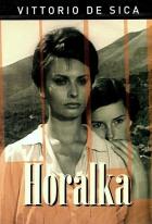 Horalka - DVD původní znění, cz titulky plast