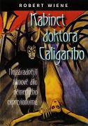 Kabinet doktora Caligariho ( s českými titulky ) - DVD