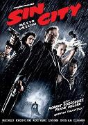Sin City - Město hříchu DVD