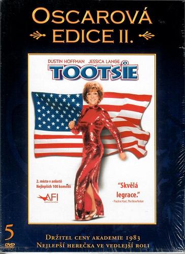 Tootsie ( digipack ) - DVD