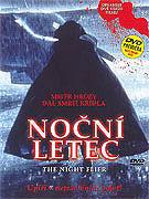 Noční letec ( plast ) DVD