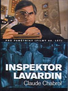Inspektor Lavardin DVD