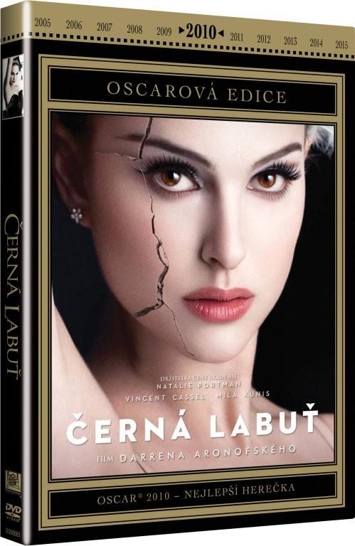Černá labuť DVD