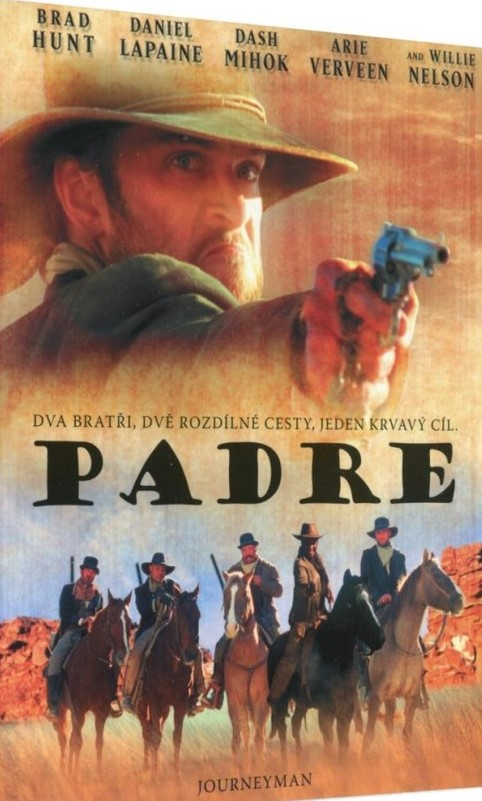 Padre - DVD digipack