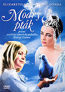 Modrý pták ( plast ) DVD