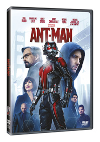 Ant-Man - DVD