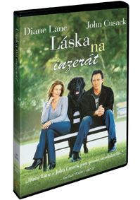Láska na inzerát - DVD