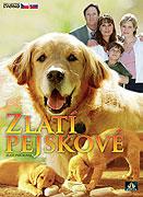 Zlatí pejskové - DVD