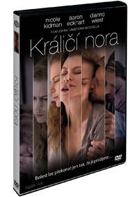 Králičí nora DVD