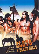 Zlato v Black Hills ( plast ) DVD