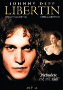 Libertin ( slim ) - DVD