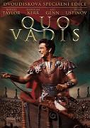 Quo Vadis - 2 DVD - plast