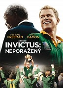 Invictus: Neporažený - DVD